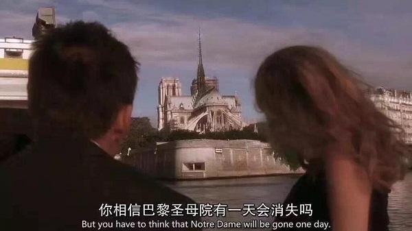 巴黎圣母院:在砖石与彩色玻璃之后