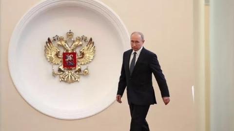 俄罗斯掌柜年收入多少?克宫公布普京工资条    所有财产都在俄境内