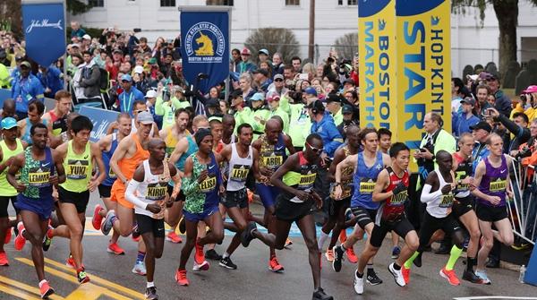 丢脸!波士顿马拉松再曝作弊风波,中国跑者竟发朋友圈炫耀替跑