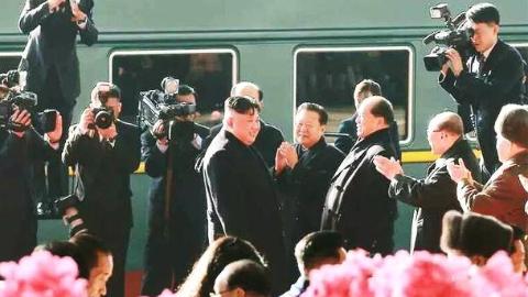 """""""金普会""""在即 朝鲜要""""联俄制美""""?"""