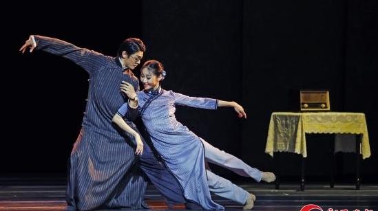第12届中国艺术节今开票 红色舞剧《永不消逝的电波》最抢手