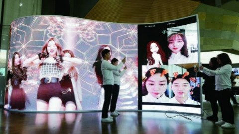 新民环球丨韩美5G初体验引发集体吐槽