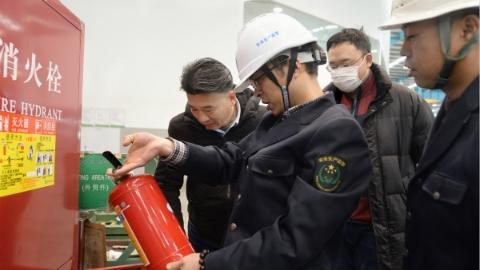上海今年一季度共发生生产安全死亡事故65起,同比下降近三成