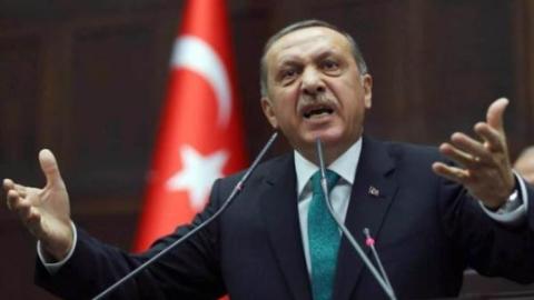 """选民不满经济衰退 土执政党""""丢""""伊斯坦布尔"""