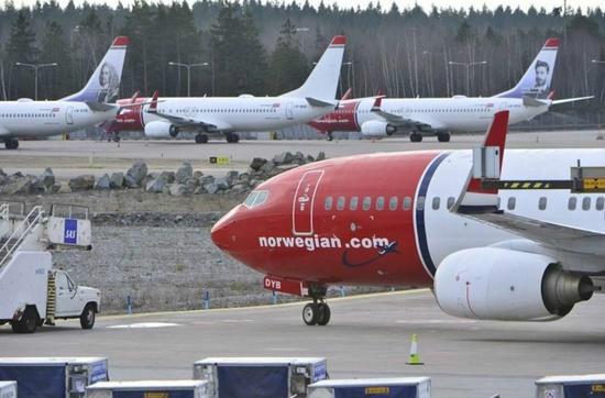 挪威航空奇葩着装规定惹众怒