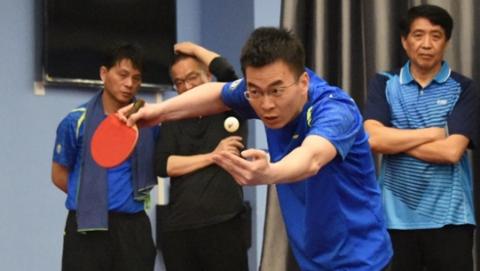 """2019上海交通大学""""格力杯""""乒乓球邀请赛圆满结束"""