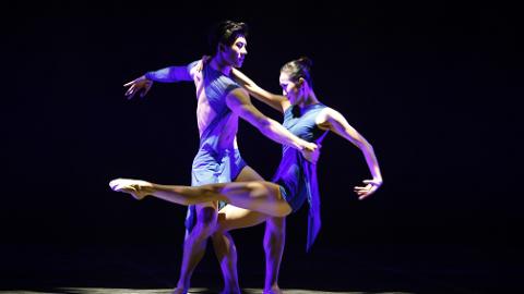 """上海之春 同样的江南 不同的风情 首届""""长三角""""专业舞蹈展演今晚举行"""