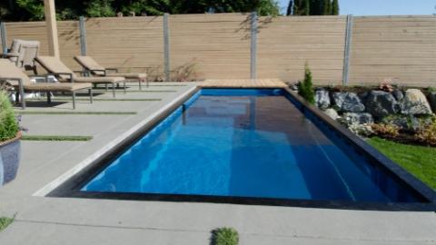 四海城事 | 奥地利有小镇今年开征泳池税