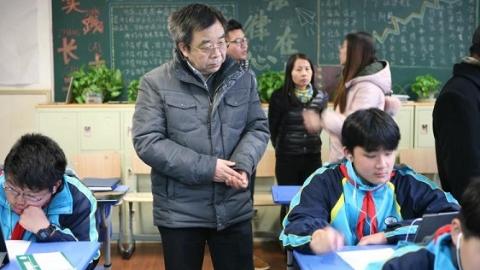 """有了名校""""亲友团"""" 上海128所公办初中强校工程实验校人气明显提升"""