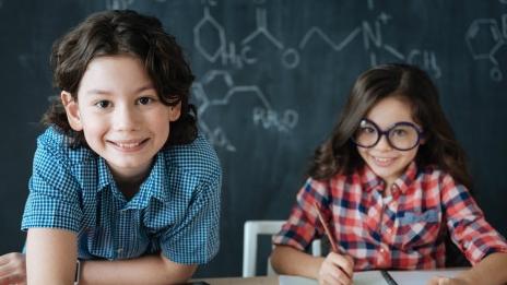 捷克小学生每天只需13分钟做作业