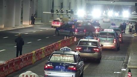 出具废发票还多收费 司机被吊销准营证并罚款