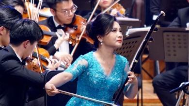 """这首蹁跹飞舞在小提琴琴弦上的""""蝶恋曲"""" 60年来从未褪色"""