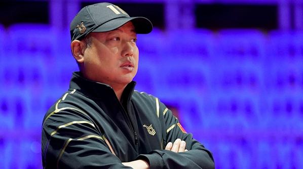 专访刘国梁:世乒赛五金是怎样炼成的?