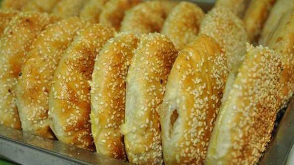 边看边聊|上海大饼,那撩人的香脆韧甜