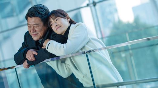 吕凉领衔主演《我和我的儿女们》探讨亲子相处新模式
