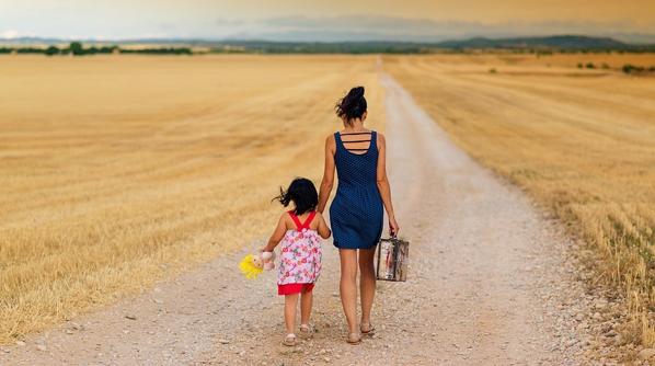 十日谈 | 母亲的抗挫能力
