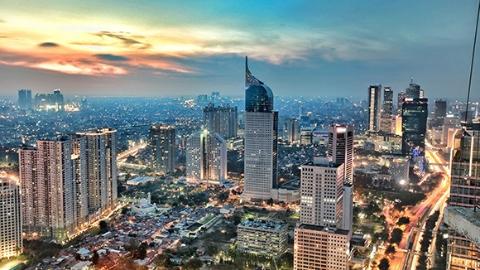 印尼总统:迁都,我是认真的