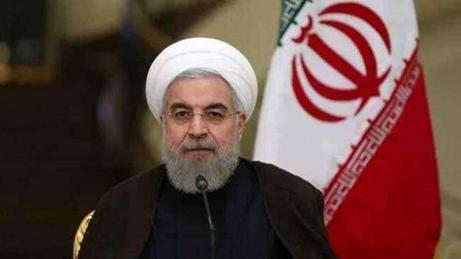出手反击!伊朗宣布暂停履行伊核协议部分承诺