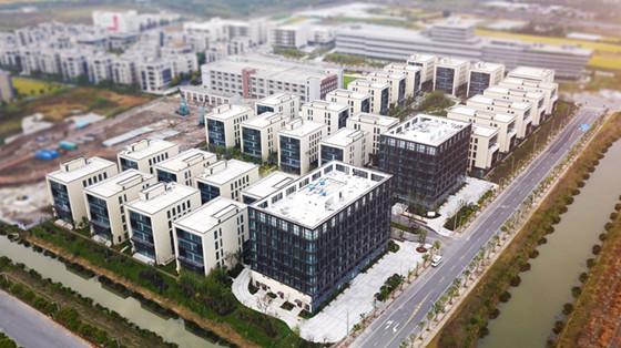 张江生物医药产业又放大招:细胞产业园今天发布图片