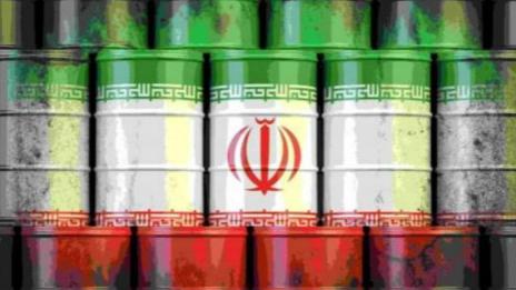 """伊朗为重启高丰度铀浓缩""""倒计时"""" 美国对伊朗铁、钢、铝、铜等产业进行制裁"""