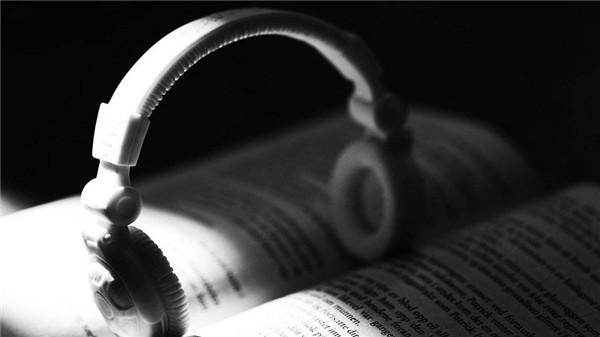 听书,文艺中年母亲的大救星