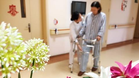 民生调查 | 倾听护士心声:我和患者有个故事