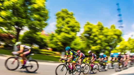 环崇明岛女子公路世巡赛收官 中国骑手离奥运还有多远?