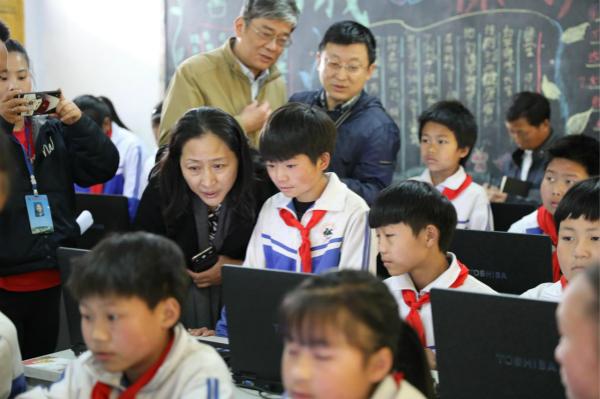 救护车、教育资金、电气化教室……上海民革又一批对口帮扶项目在贵州纳雍落地