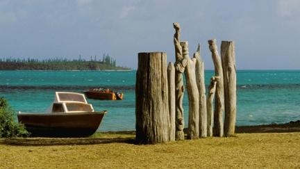 风向标 | 新喀里多尼亚对中国团队游客实施免签