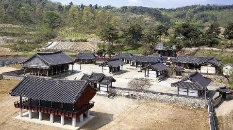 韩国9处书院有望列入世界文化遗产名录