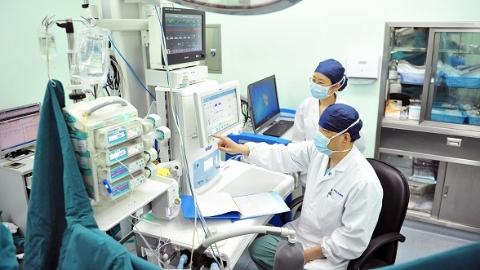 麻醉策略影响肿瘤病人免疫功能 复旦肿瘤医院项目获上海市科技进步一等奖