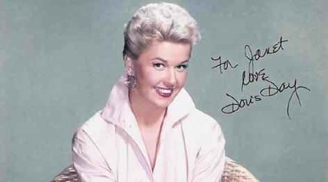 传奇女歌手桃乐丝·黛逝世,曾经是最受欢迎的女歌手之一