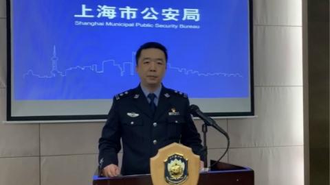 """""""套路贷""""""""吊模宰客""""?打!2018年来上海公安摧毁恶势力犯罪集团和团伙176个"""