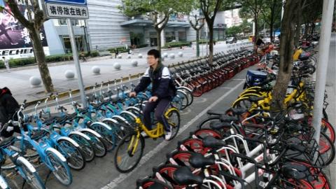 新民快评|无押金的共享单车,路能否走好?