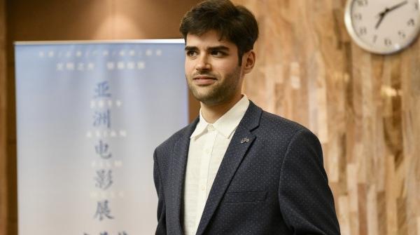 对话《米娜向前走》导演优素福·巴拉基:在阿富汗拍电影,生命安全最重要
