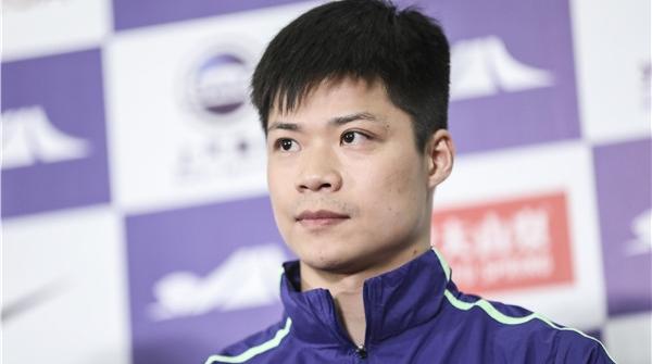 苏炳添表示有能力跑进9秒90!男子百米的火药味从赛前就开始了