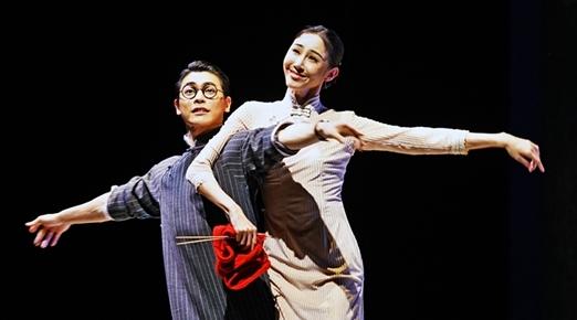 十二艺节丨大地山河一台装,第十二届中国艺术节今晚开幕