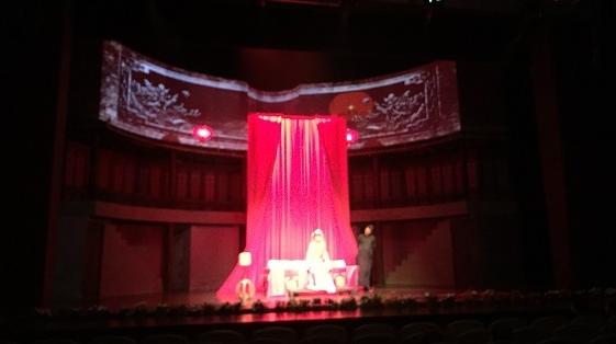 十日谈 | 五月上海,观剧最佳时节