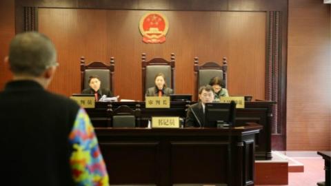 宝山法院重拳打击黑恶套路贷 7人套路贷团伙获刑最高获刑20年