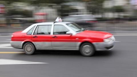 """非法买卖硫酸助女乘客杀害亲夫 糊涂出租车司机成""""帮凶"""""""