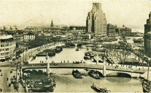 上海解放70周年 | 百老汇大厦何以浴火不倒