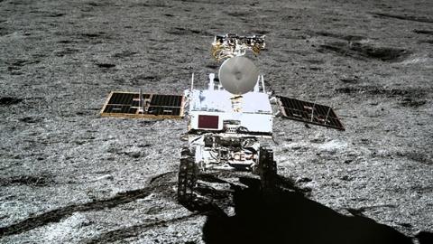 """你知道""""太岁星""""是哪颗星吗?中国航天未来要去""""太岁头上动土"""""""