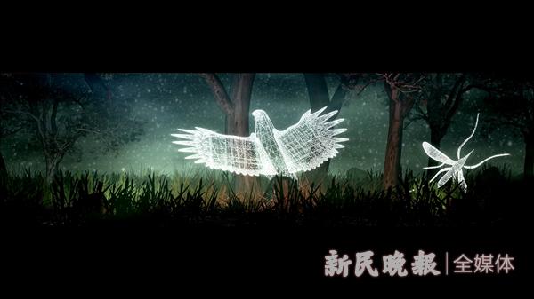 多媒体交互体验《森林之歌》-孙中钦.png
