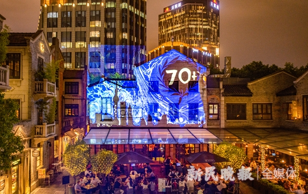 土耳其国宝级画家盖利普·艾携《70年天际线》做客新天地-孙中钦.jpg