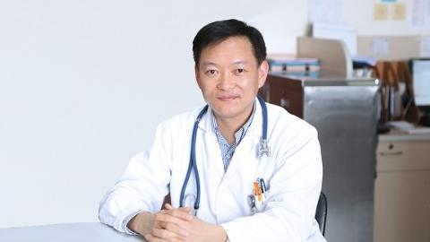 寻访申城名医|市五医院刘军:把糖尿病患者统一管理起来