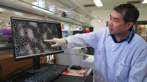 上海智造!国际首个诺如病毒四价疫苗获批进入临床研究