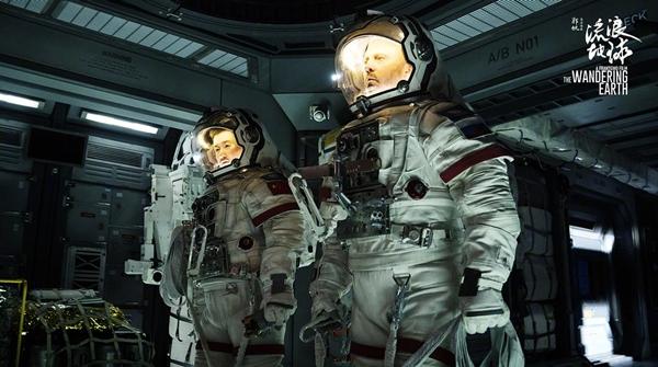 《流浪地球》可以复制吗?科幻小说要满足这些条件才能影视化