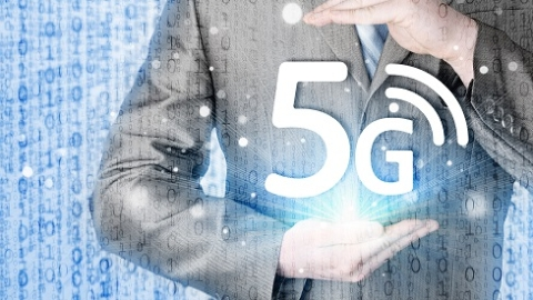 """工信部今天发放5G商用牌照 上海加快迈进""""双千兆之城"""""""