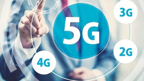 中国移动三个月内在40城提供5G服务