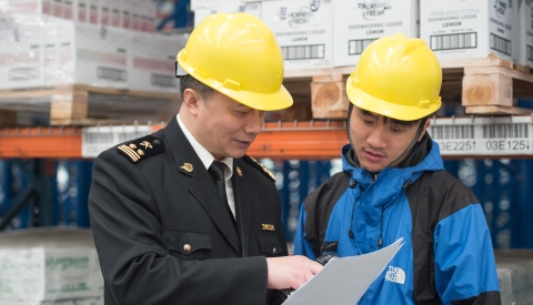 减税超100亿元!上海海关落实减税新政为企业有效减负